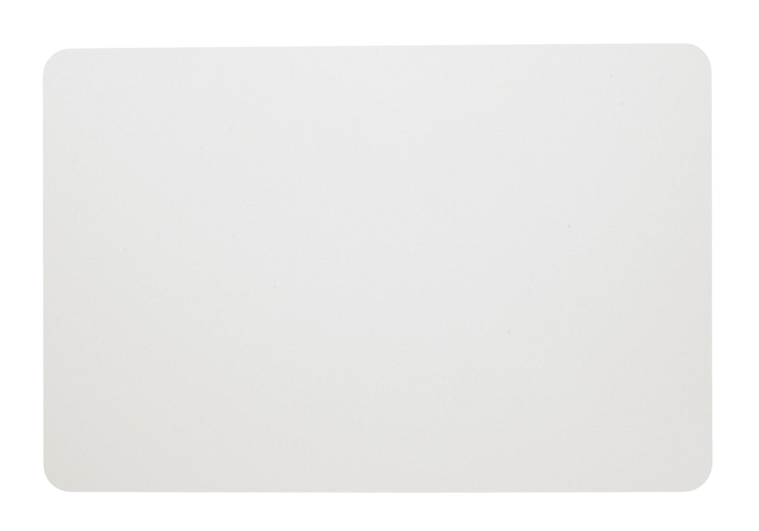 School Smart Dry-Erase Pupil Boards - 12 x 18 - Unruled - Set of 10