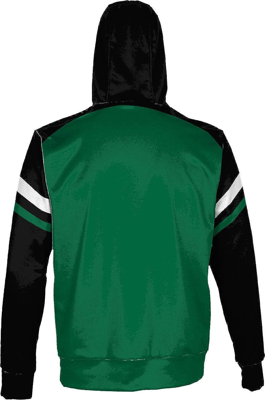 Manhattan College Mens Pullover Hoodie Old School School Spirit Sweatshirt
