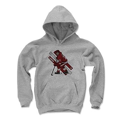buy online 08332 341f9 Amazon.com : 500 LEVEL Dylan Larkin Detroit Hockey Kids ...