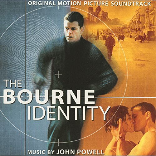 The Bourne Identity (Original ...