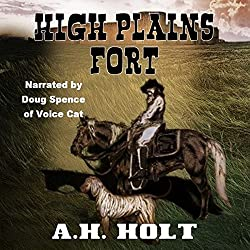 High Plains Fort