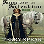 The Magic of Inherian: Scepter of Salvation, Book 1 | Terry Spear