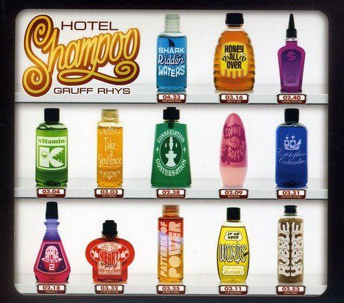 Price comparison product image Hotel Shampoo