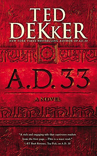 A.D. 33: A Novel - Circle Center Mall Stores