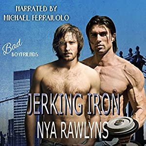 Jerking Iron Audiobook