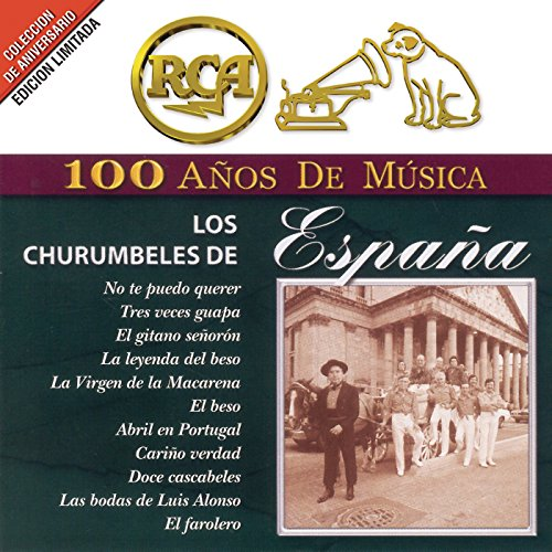 ... RCA 100 Años de Música