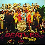 Sgt Peppers Lonely Hearts Club Band LP (Vinyl Album) European EMI 2012