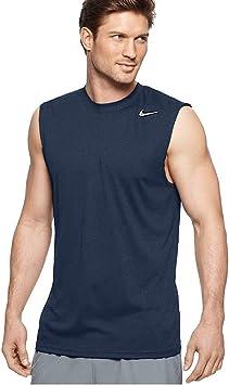 t-shirt sans manche homme nike