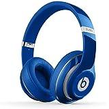 【国内正規品】Beats by Dr.Dre Studio V2 密閉型ヘッドホン ノイズキャンセリング ブルー MH992PA/A