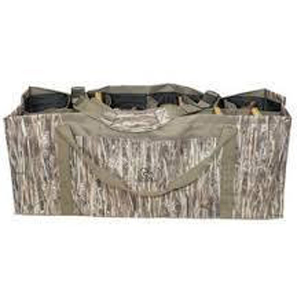 Avery Outdoors 12-Slot Duck Bag,Marsh Grass