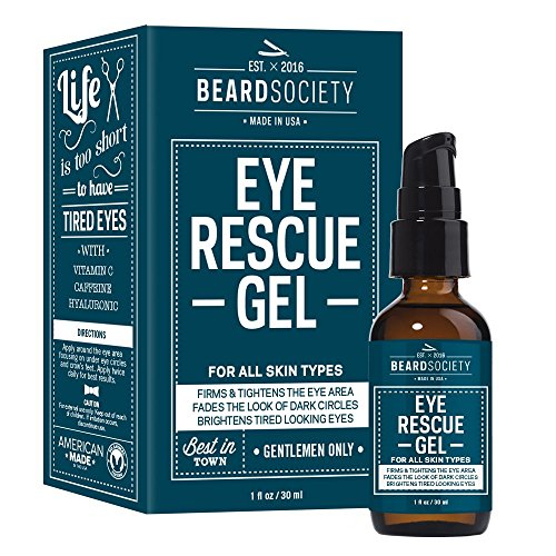 Mens Eye Gel