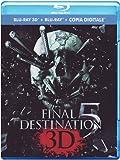 Final destination 5(2D+3D) [(2D+3D)] [Import anglais]