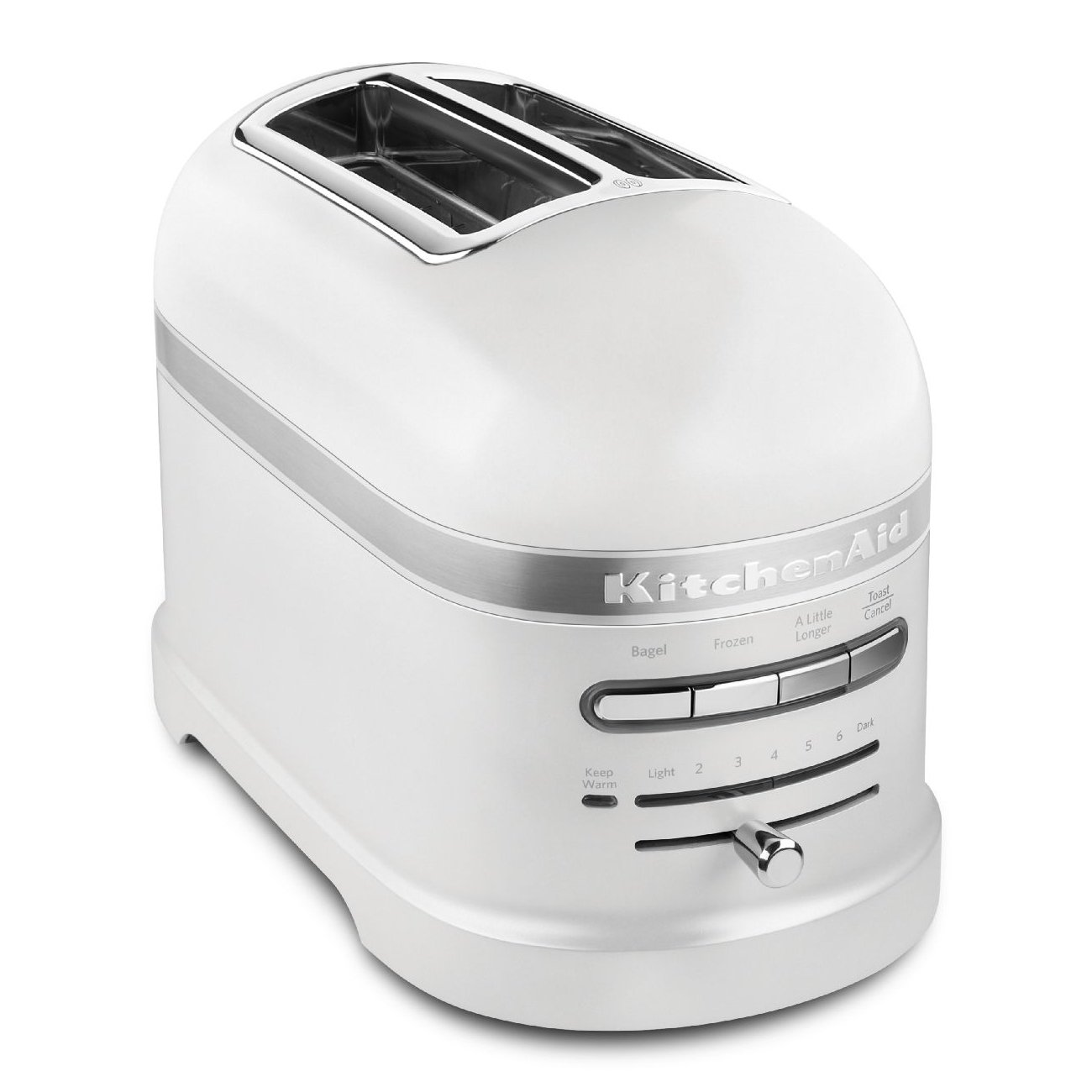 Amazon.com: KitchenAid KMT2203FP Pro Line Series Frosted Pearl White ...