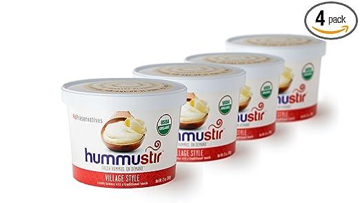 Hummustir: Organic Hummus, Village. Fresh Hummus, Just a Stir Away. A Healthier Way to Enjoy Hummus.
