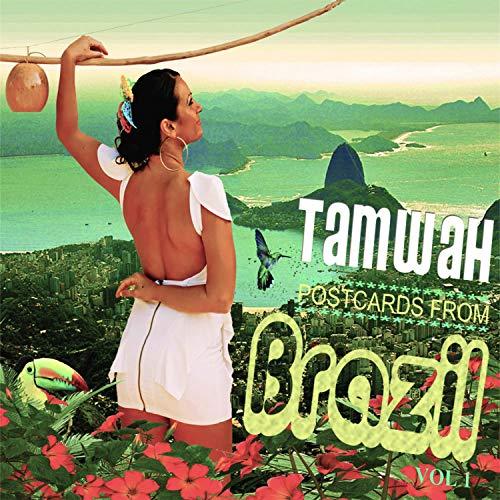 Postcards from Brazil, Vol. 1 ()