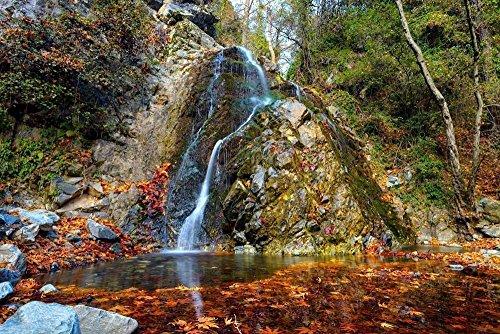 151213-57-chantara-waterfalls-8x10-matted-photograph-nature-landscape-best-for-home-and-office-art-d