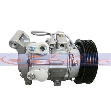 tkparts nuevo a/c compresor 88320 – 0 K080 para Toyota Hilux/Vigo 2004