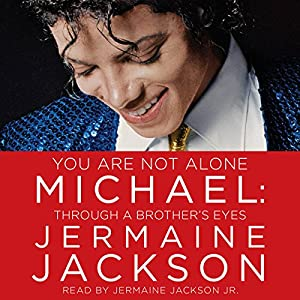 You Are Not Alone Audiobook
