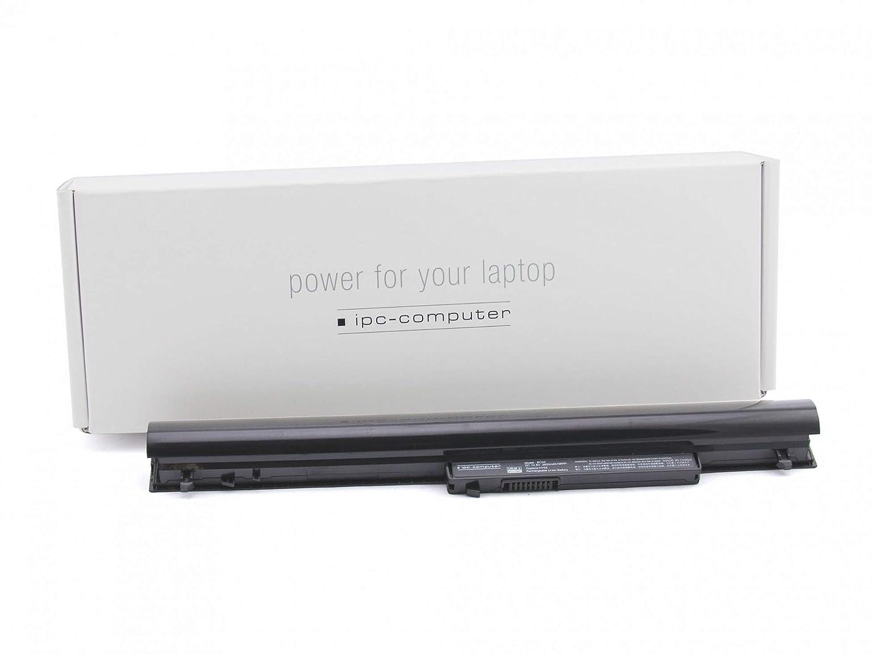 ipc-computer 717861-851 batería Compatible HP Negro 38Wh Negro HP d5998d