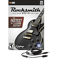 Rocksmith 2014 Edition Remastered C/ Cabo - Pc
