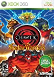 35 xbox card - Chaotic Shadow Warriors - Xbox 360