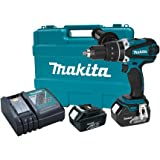 Makita LXFD03 18-volt LXT Lithium-Ion Cordless 1/2-Inch Driver-Drill Kit