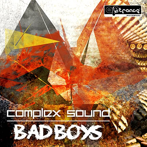 Bad Boys 4 Life: Bad Boys 4 Life By Complex Sound On Amazon Music