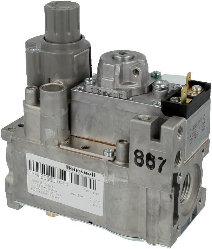 Honeywell V/álvula Gas Compact V4600/C1193