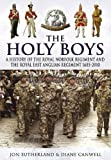 img - for The Holy Boys: A History of the Royal Norfolk Regiment and the Royal East Anglian Regiment 1685-2010 book / textbook / text book