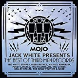 Jack White Presents the Best of Third Man Records by Jack White (2014-10-21)