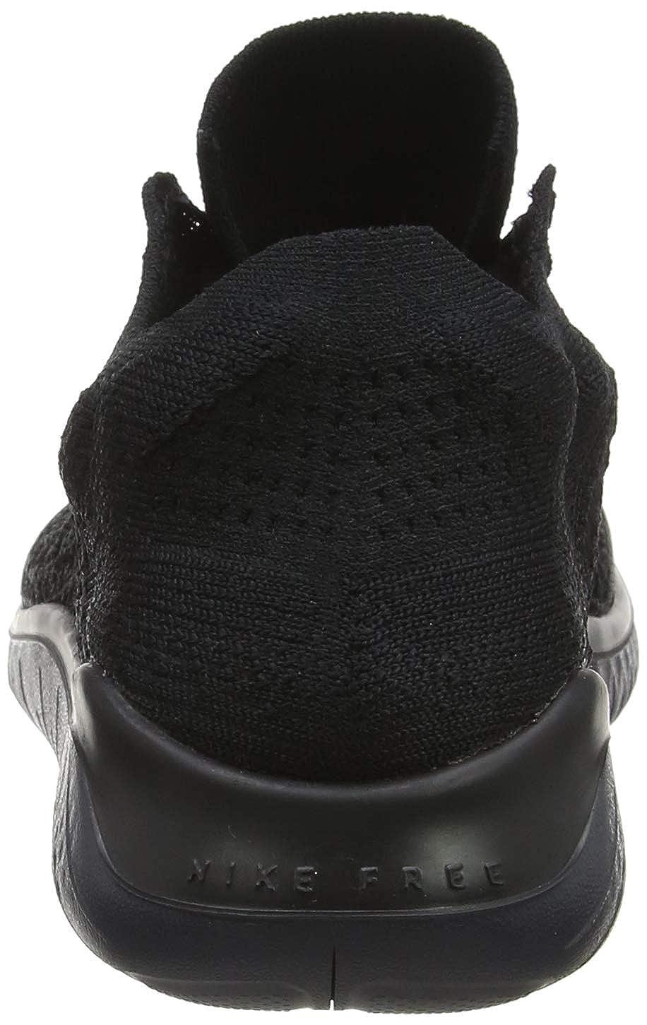 3474fe466d178 Amazon.com | Nike Men's Free RN Flyknit Running Shoe | Road Running