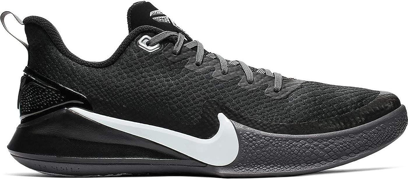 Kobe Mamba Focus Basketball Shoes