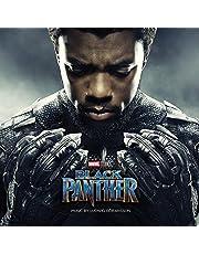 Black Panther (Original Score) Ost