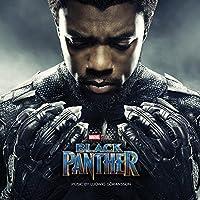 Black Panther (Original Score) [LP]