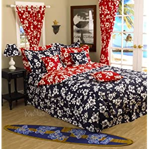 61zEfDoQ7eL._SS300_ 200+ Coastal Bedding Sets and Beach Bedding Sets