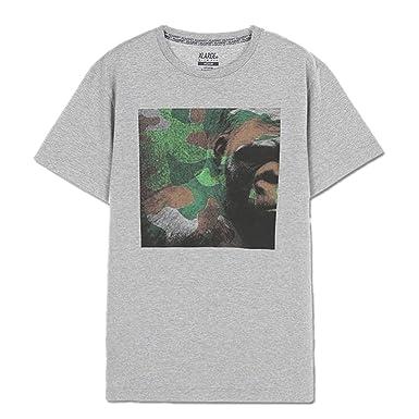 Amazon com: G3 Men's Digital Printing T-Shirt Pattern
