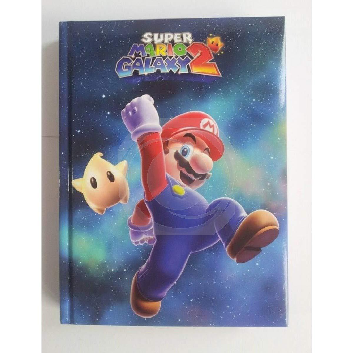 Agenda escolar de 10 meses, diseño de Super Mario Galaxy ...