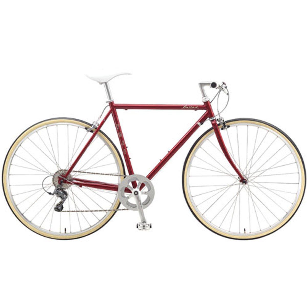 フジ FUJI 2015 自転車 BALLAD (CROSS BIKE) BOADEAUX B00Q4AO6KA