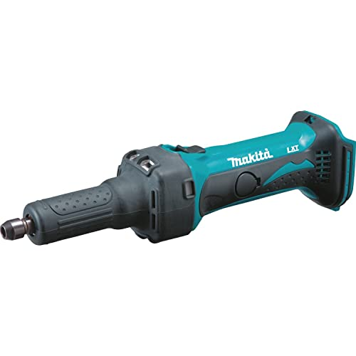 Makita XDG01Z 18V LXT Lithium-Ion Cordless 1 4 Die Grinder
