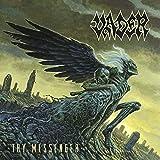 61zEjdve1WL. SL160  - Vader - Thy Messenger (EP Review)