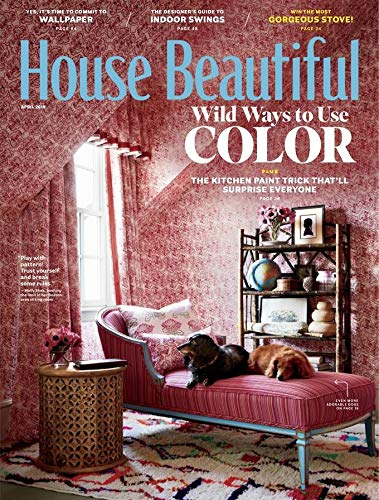 Top 10 best decorating magazines 2020