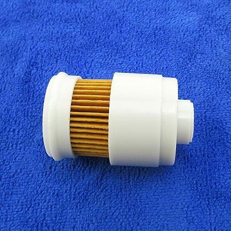 OEM Yamaha Outboard Fuel Filter Element Short 68F-24563-00-00