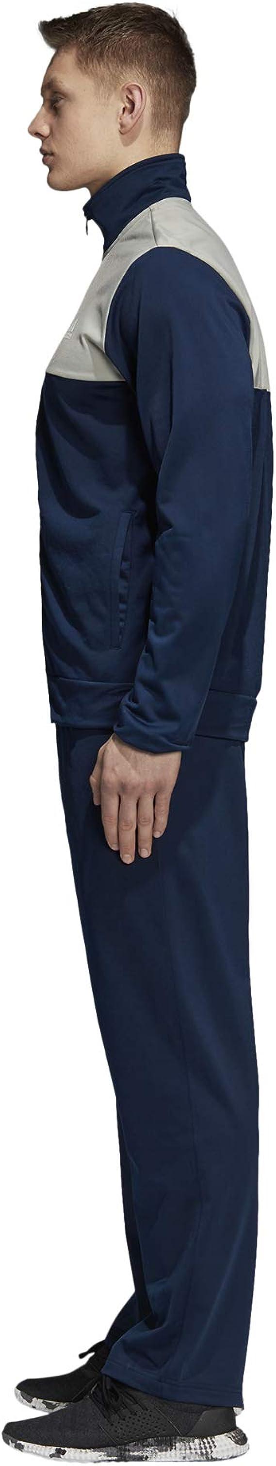 Tesoro Solenoide diferencia  adidas Back2Basics Ts Conavy/Ashsil Sportswear Clothing