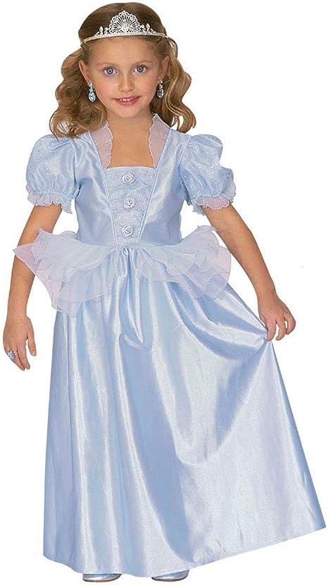 Disfraz de princesa y reina para niñas vestido de carnaval ...