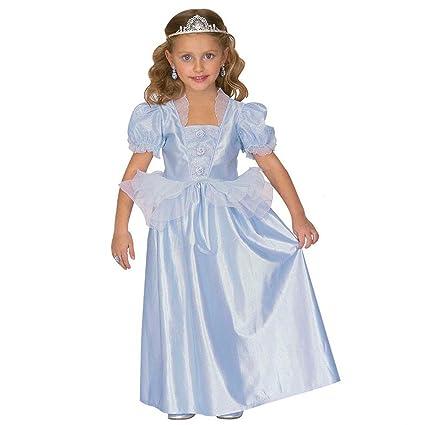 Disfraz De Princesa Y Reina Para Niñas Vestido De Carnaval
