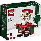 Lego Christmas Santa Claus