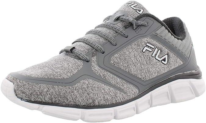 Memory Aspect 8 Running Sneakers Gray