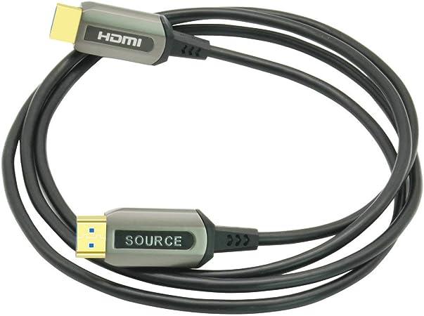 Jeirdus 1 5meter Aoc Hdmi Glasfaser Kabel 18g High Elektronik