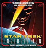 Star Trek:Insurrection [Import anglais]