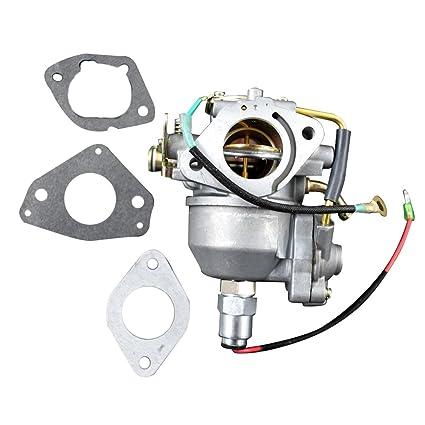 Amazon com: for Kohler 24 853 81-S Carburetor Engine Kit Fits Kohler